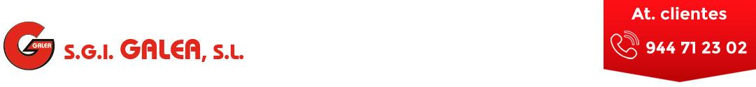 Galea - Suministros Industriales - Fresadoras - Cilindros y Bombas Hidraúlicas - Llaves Hidraúlicas - Atornillador Neumático - Gatos Hidraúlicos - Galvanizados - Tensionadores